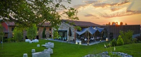 L'hôtel****-restaurant* En Marge devient Relais&Châteaux - Communiqué de presse 18/09/2018