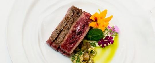 Restaurant En Marge - Newsletter Été 2016