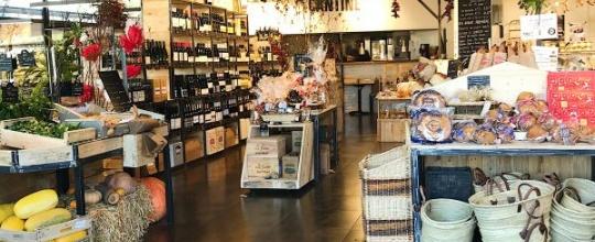 Minjat ! premier magasin et restaurant Made In Occitanie - Communiqué de presse - avril 2019