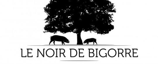 Communiqué de Presse - Frank Renimel Noir de Bigorre - Décembre 2016