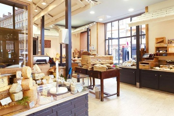 Fromagerie Xavier