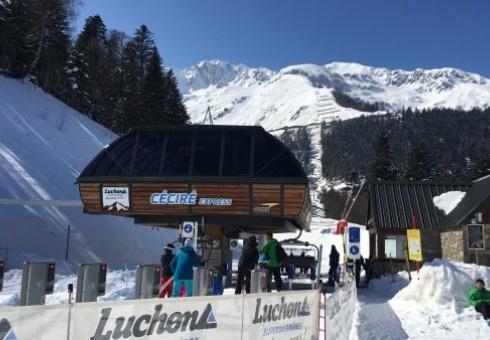 Ski/Pyrénées : Luchon-Superbagnères ouvre ce samedi 2 décembre